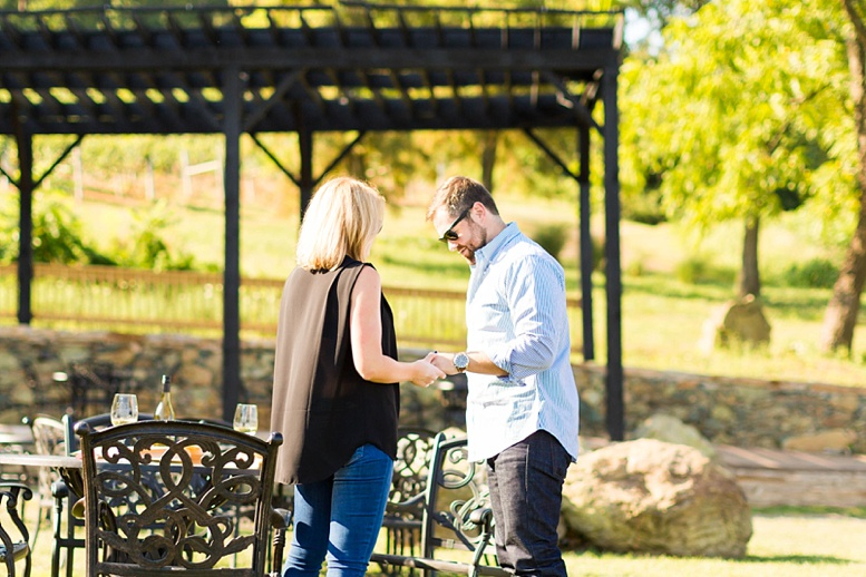 Bluemont Vineyard Proposal Engagement Photography_0003