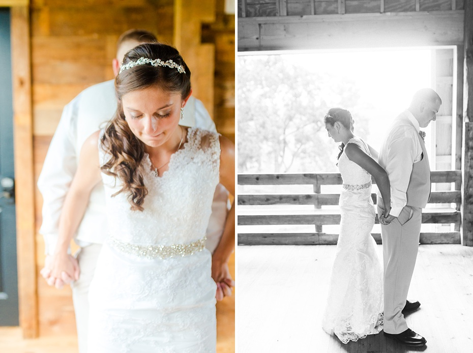Chris Redifer & Alexis Cook Wedding at On Sunny Slope Farm in Harrisonburg Virginia_0029