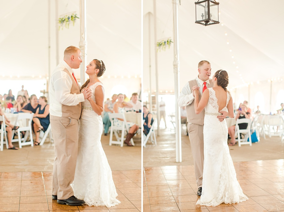 Chris Redifer & Alexis Cook Wedding at On Sunny Slope Farm in Harrisonburg Virginia_0072