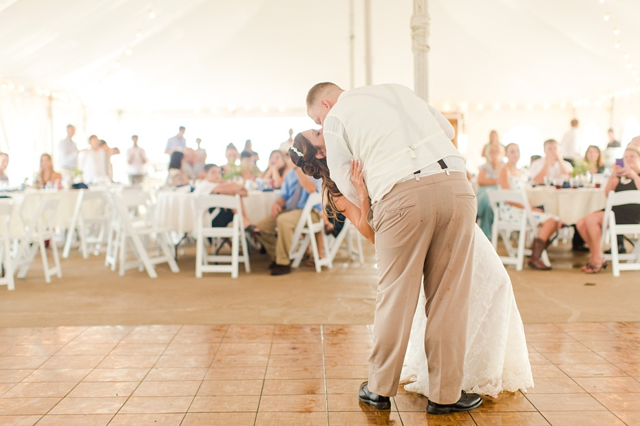 Chris Redifer & Alexis Cook Wedding at On Sunny Slope Farm in Harrisonburg Virginia_0073