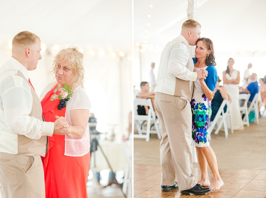 Chris Redifer & Alexis Cook Wedding at On Sunny Slope Farm in Harrisonburg Virginia_0075