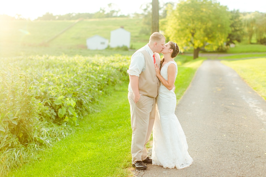 Chris Redifer & Alexis Cook Wedding at On Sunny Slope Farm in Harrisonburg Virginia_0079