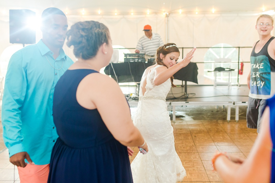 Chris Redifer & Alexis Cook Wedding at On Sunny Slope Farm in Harrisonburg Virginia_0086
