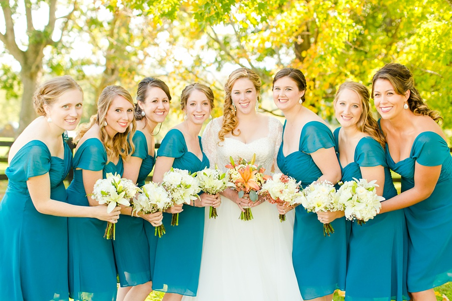 teal-champange-fall-wedding-at-gaie-lea-and-the-pavilion-at-bells-lane-in-staunton-virginia_0048