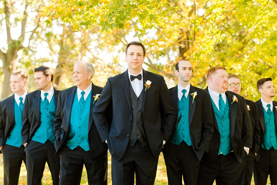teal-champange-fall-wedding-at-gaie-lea-and-the-pavilion-at-bells-lane-in-staunton-virginia_0053